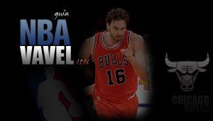 Guía VAVEL NBA 2015/16: Chicago Bulls, una rosa y un español para bailar al son de la NBA