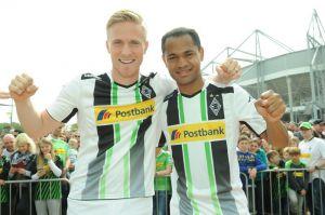 Borussia Mönchengladbach 2014/15 season preview