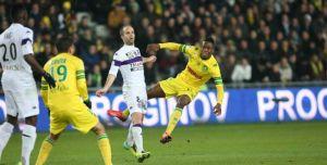 LIVE Ligue 1 : le match Nantes - Toulouse en direct