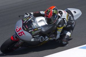 Moto2 qualifiche Misano: Kallio toglie la Pole a Rabat