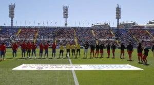 Levante y Athletic se solidarizan con Ecuador