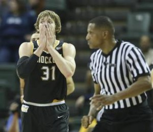 Wu Shocked: Iowa Hawkeyes Shut Down Ron Baker En Route To 84-61 Win Over No. 20 Wichita State
