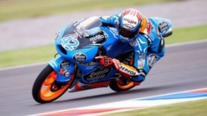 Qualifiche Moto 3: Rins domina e conquista la Pole Position