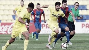 El Atlético Levante cae en casa ante el líder