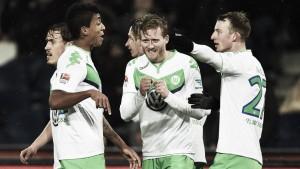 El Wolfsburgo sentencia al Hannover con un Schürrle estelar