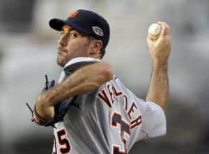 Justin Verlander To Make Rehab Start In Indianapolis On Sunday.
