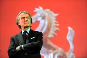 Luca Di Montezemolo Stands Down