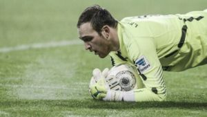 Sippel set for Borussia Mönchengladbach switch