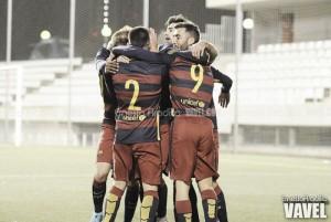 Badalona-FC Barcelona: sin margen de error