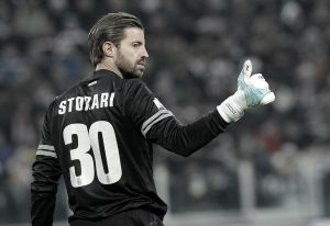 Storari pens one-year extension with Juventus