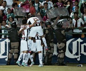 Monterrey cambia la posesión de balón por el placer de ser contundente y efectivo