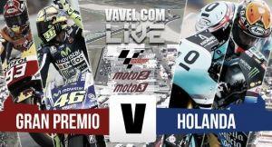 Resultado Carrera de Moto2 del GP de Holanda 2015