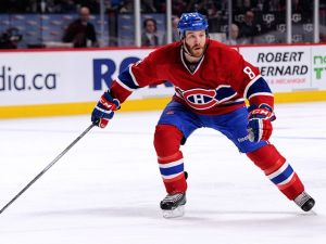 Brandon Prust Handed $5,000 Fine For Outburst
