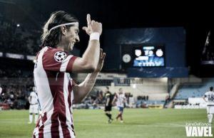 Filipe Luis: el regreso del jugador más anhelado