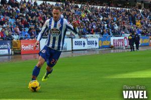 Diego Seoane se incorpora a la Ponferradina