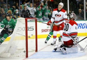 Dallas Stars Defeat Carolina Hurricanes Despite Blowing Four Goal Lead