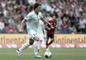 Werder Bremen eye Julian Baumgartlinger deal