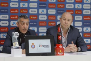 Botemanía, nuevo patrocinador del Espanyol