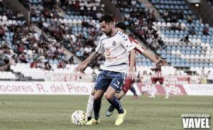 UD Almería - CD Tenerife: puntuaciones del Tenerife, jornada 7