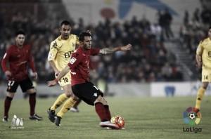 Thierry Moutinho, nuevo jugador blanquiazul
