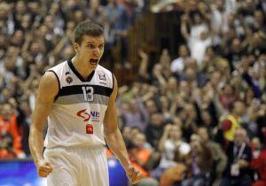 El Fenerbahce Ulker ficha a la joven estrella Bogdan Bogdanovic