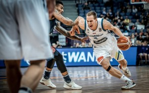 Eurobasket 2017 - La Slovenia strapazza la Francia e chiude il girone da imbattuta