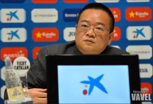 """Mr.Chen: """"Nunca sufro porque tengo plena confianza en este equipo"""""""