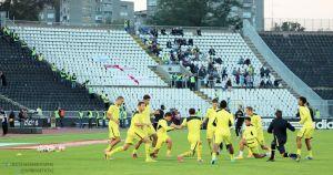 Tottenham ratings vs Partizan Belgrade