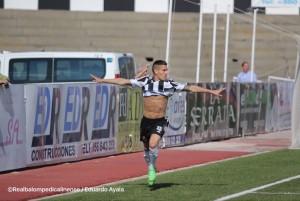 La Balona confirma el descenso del Almería B