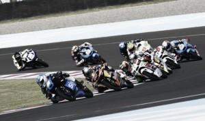 Resultados Carrera GP de Italia de Moto3 2016