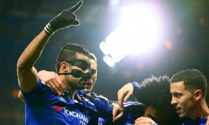 Incredibile cinquina del Chelsea col Newcastle