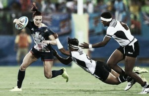 Rio 2016: Stars come to the fore as final four decided in women's Sevens