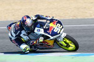 Moto3 GP Motegi: Danny Kent si prende la Pole davanti ad Antonelli