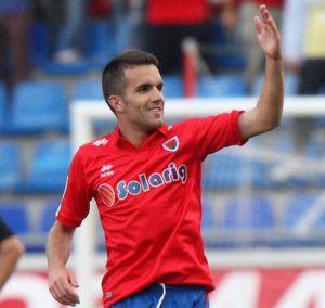 Julio Álvarez vuelve a los entrenamientos