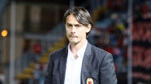 """Milan, Inzaghi:  """"Abbiamo regalato la prima mezzora, dobbiamo migliorare sulle palle inattive"""""""