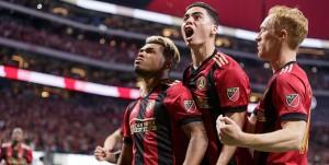 Martínez hat-trick seals back-to-back home wins for Atlanta United