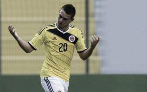 Santos Borré, la prioridad para el Sub-20