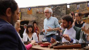 'Ocho apellidos catalanes' ya tiene fecha de estreno