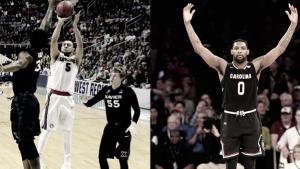 Final Four NCAA - Gonzaga e South Carolina, una prima volta davvero speciale