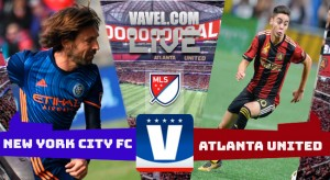 Result: Atlanta United FC 2 - 2 New York City FC