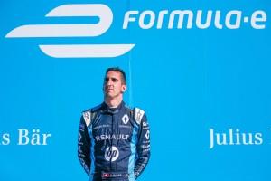 Sebastien Buemi disqualified from Montreal ePrix