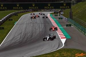 Austrian GP: Bottas dominates to emerge as a championship contender