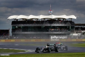 Silverstone formally triggers break clause in F1 contract