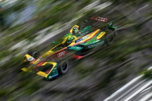 Formula E: Di Grassi takes Pole in Montreal as Buemi set to start 12th