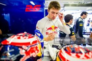 Danill Kvyat moves closer to race ban after Hungarian GP qualifying penalty
