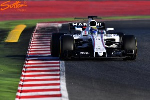 Team Trivia: Williams Martini Racing