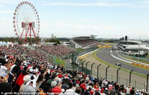 Japanese GP Preview: Can Rosberg cement his title bid?