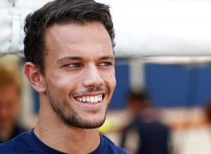 Luca Ghiotto gets Formula 1 debut with Williams in Hungary test
