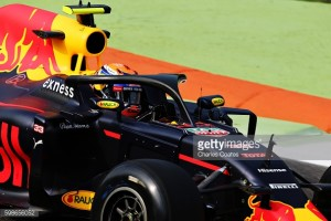 Formula 1 to introduce 'Halo' cockpit head protection in 2018