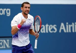 ATP Mosca: trionfa Marin Cilic